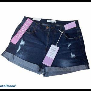 Encore shorts 9